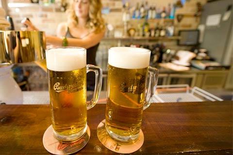 European Beers